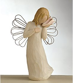 DEMDACO® Willow Tree® Angel - Thinking of You