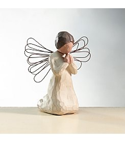DEMDACO® Willow Tree® Angel - Angel of Prayer