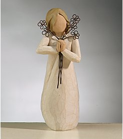 DEMDACO® Willow Tree® Figurine - Friendship