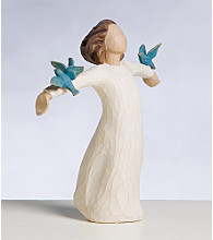 DEMDACO® Willow Tree Figurine - Happiness