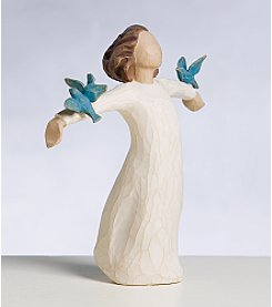 DEMDACO® Willow Tree® Figurine - Happiness