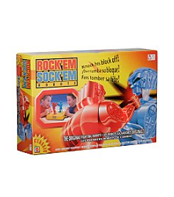 Mattel® Classic Rock 'Em Sock 'Em Robots™ Game