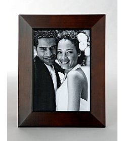 Prinz® Dakota Series Dark Walnut Wood Photo Frame