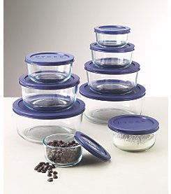 Pyrex® 18-pc. Round Bowl Storage Set