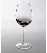 Mikasa® Swirl Smoke White Wine Glass
