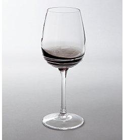 Mikasa® Swirl Smoke White Wine Glass