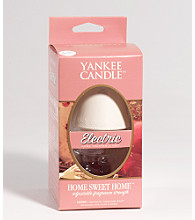 Yankee Candle® Electric Home Air Freshener - Home Sweet Home®