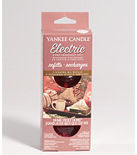 Yankee Candle® Electric Home Fragrance Refill Twin Pack - Home Sweet Home®