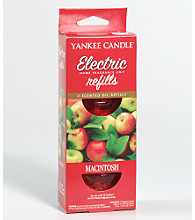 Yankee Candle® Electric Home Fragrance Refill Twin Pack - Macintosh