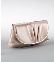 La Regale® Soft Flap Handbag