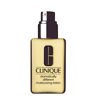 Clinique Dramatically Different Moisturizing Lotion with Pump