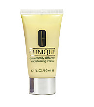 Clinique Dramatically Different Moisturizing Lotion in Tube