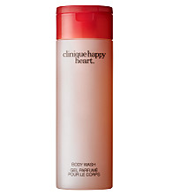 Clinique Happy Heart® Body Wash