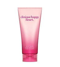 Clinique Happy Heart® Body Cream