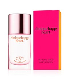 Clinique Happy Heart® Perfume Spray
