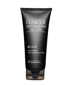 Clinique M Lotion