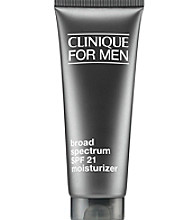 Clinique M Protect Broad Spectrum SPF 21 Daily Hydration + Protection