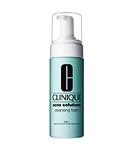 Clinique Acne Solutions Cleansing Foam