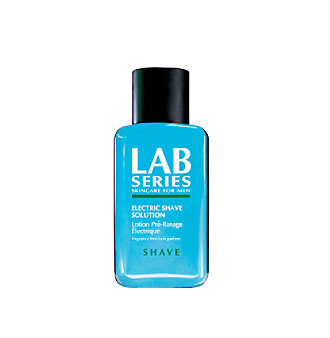 Lab Series Men's Electric Shave Solution