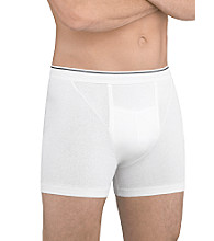 Jockey® Men's Pouch Boxer Briefs 2-Pack