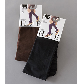 HUE® Women's No Band Knee-Highs