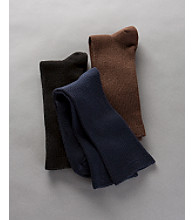 HUE® Women's Relaxed Top Socks