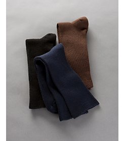HUE® Relaxed Top Socks