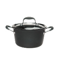 Anolon® Advanced 4.5-qt. Covered Tapered Sauce Pot