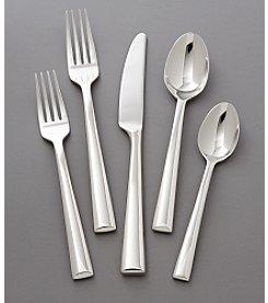 Lenox® Continental Dining™ 5-Piece Flatware Set
