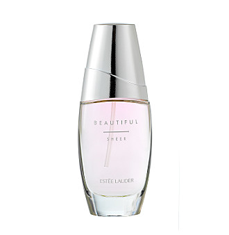 Estee Lauder Beautiful Sheer Eau de Parfum Spray