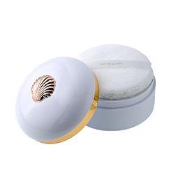 Estee Lauder White Linen Perfumed Body Powder - Puff