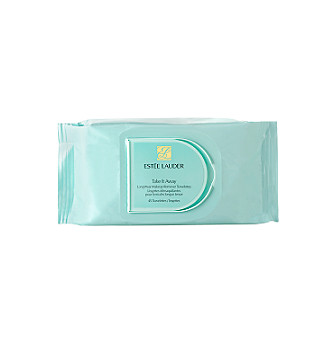Estee Lauder Take It Away LongWear Makeup Remover Towelettes