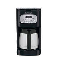 Cuisinart® 10-Cup Programmable Thermal Coffeemakerv + Free Gift!