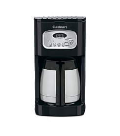Cuisinart® 10-Cup Programmable Thermal Coffeemaker + FREE Coffee Grinder by Mail see offer details