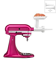 KitchenAid® Stand Mixer Sausage Stuffer Attachment Kit