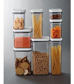 OXO® Good Grips POP Stackable Containers