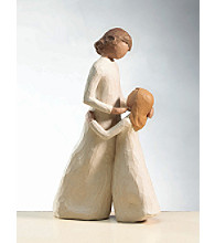 DEMDACO® Willow Tree® Figurine - Mother & Daughter