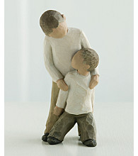 DEMDACO® Willow Tree® Figurine - Brothers