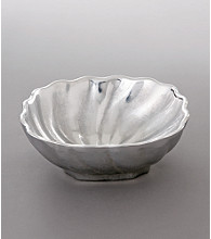 Wilton Armetale® Eddy Collection - Small Bowl