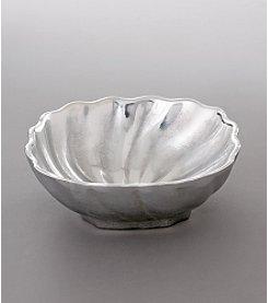 Wilton Armetale® Eddy Collection - Small Bowl