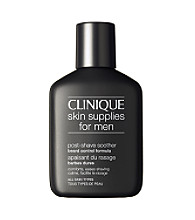 Clinique Post Shave Soother Beard Control Formula