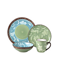 Pfaltzgraff® Patio Garden 16-pc. Dinnerware Set