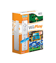 Nintendo® Wii® Play™ with Remote