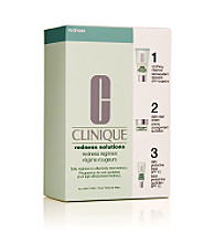 Clinique Redness Solutions Redness Regimen