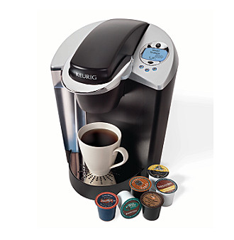 Keurig Special Edition Single-Serve Brewing System