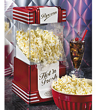Nostalgia Electrics® Hot Air Retro Popcorn Maker