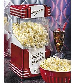 Nostalgia Electrics® Hot Air Retro Popcorn Maker