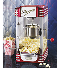 Nostalgia Electrics® Retro Kettle Popcorn Maker