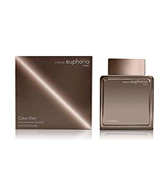 Calvin Klein Euphoria Intense for Men 3.4-oz. Eau de Toilette