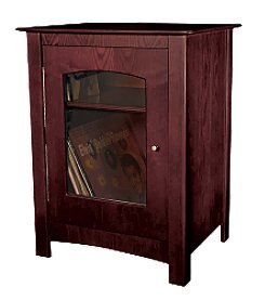 Crosley® ST75 Williamsburg Entertainment Center Stand